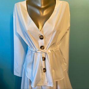 💥5/$25 Shein blouse